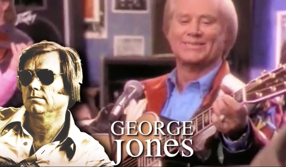 Any Promos for George Jones